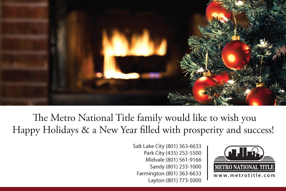 Metro National Title 2015 Xmas-Card